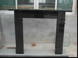 fireplace mantel 1