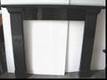 fireplace mantel 3