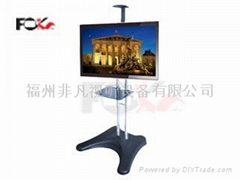 液晶LED电视落地推车支架FOXAVH500