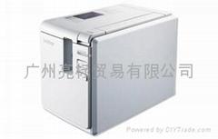 广州兄弟标签机PT-9700PC