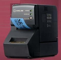 SR3900C标签机