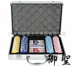 chips set(poker chips & dice chips)