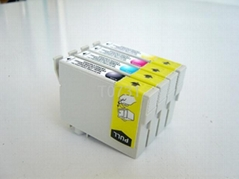 compatible ink cartridge for Epson T0731 ( T073N) Series