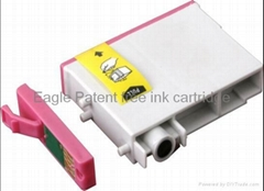 patent free ink cartridge for Epson D88 series