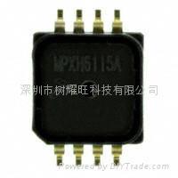 硅压力传感器