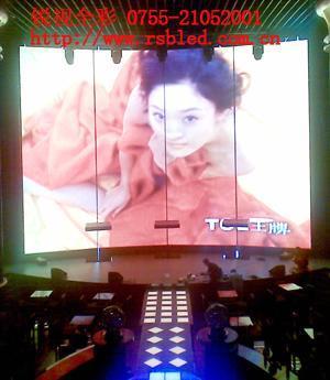 LED indoor display screen  5