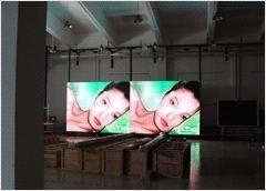 ph8 indoor full color led display