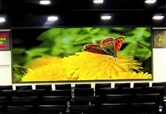 ph7.62 indoor full color led display