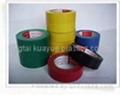 pvc flame retardant tape