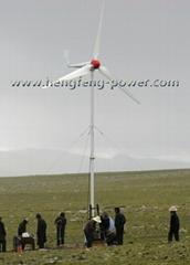 sell wind turbine -10kw