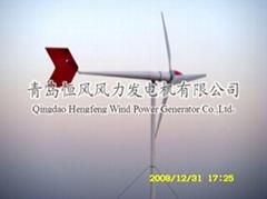 Sell wind power turbine  3000w