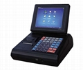 Longfly cash register ePOS4800