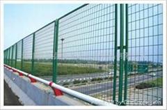 桥梁护栏网隔离栅