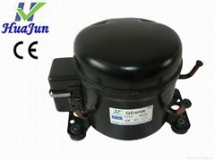 refrigeration gas compressor