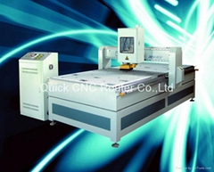 CNC Router(woodworking machine)