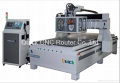 machining center (cnc router)