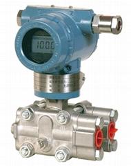 OD800多参量差压压力变送器