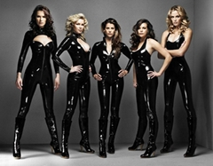 Latex rubber catsuit latex catsuit club wear party wear