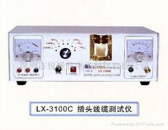 电源插头线导通测试仪 插头线导通测试仪