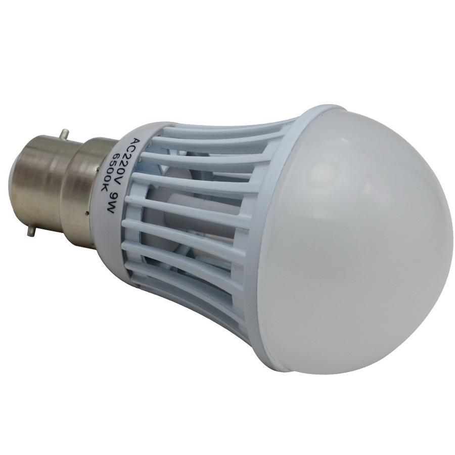 9WLED球泡燈 1