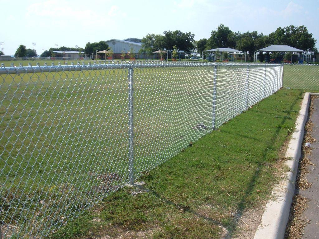 Chain Link Fence-Anping County Bofan Metal Wire Mesh Products Co