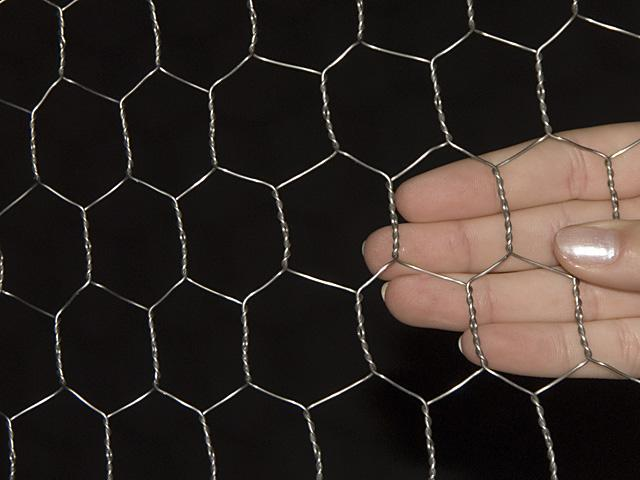 Hexagonal wire mesh diamond china manufacturer