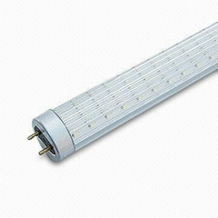 12W LED Tube (PCB board with 5mm DIP LED)