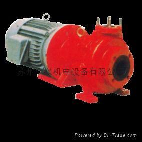 磁力泵 2