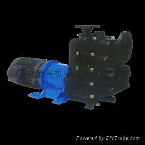 磁力泵 3