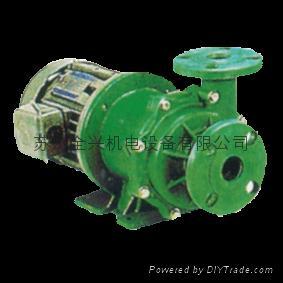 磁力泵 4