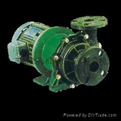 世博磁力泵
