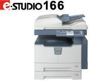 广州复印机e-166