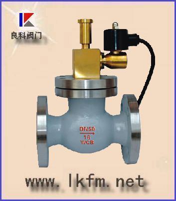 电磁阀:zcrb燃气紧急切断阀图片