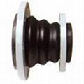 远大KXYT型可曲挠异径橡胶接