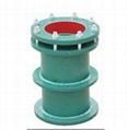 远大柔性钢制防水套管
