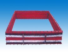 风道纤维织物补偿器 1