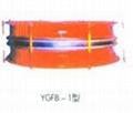 风道纤维织物补偿器 5