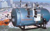 WNS / LHS Vertical Oil (Gas) Fired Steam Boiler