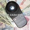 Portable Banknote Detector