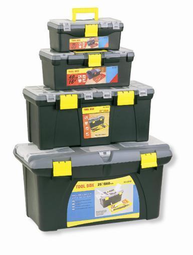 plastic tool box 1