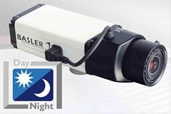誠征德國Basler品牌網絡攝像機全國一級代理1000C