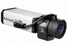 誠征德國Basler品牌網絡攝像機全國一級代理1600C