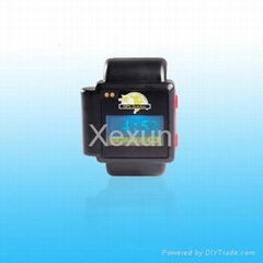Mini Gps Watch Tracker