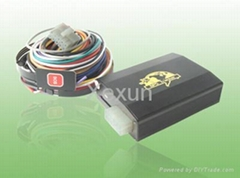 Mini GPS Vehicle Tracker
