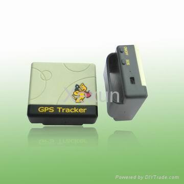 Gps Pet Tracker 1
