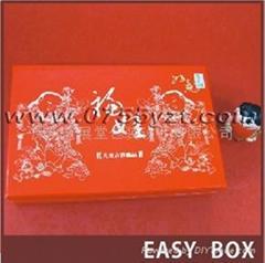 時尚珠寶盒,