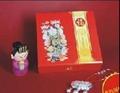 時尚盒、首飾盒、儿童首飾盒、婚