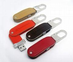 Classified USB flash drive