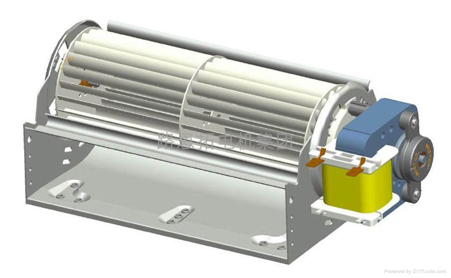 Cross Flow Fan : Cross flow fan china manufacturer