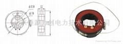 環網櫃用方便安裝的電流互感器